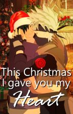 This Christmas I Gave You My Heart by RalaHawke
