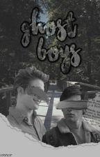 Ghost Boys; TWILIGHT by Happy_Days_818