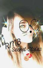 RMB Secret Styles by PurpleShoeLaces