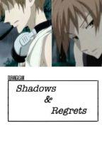 shadows & regrets [ohshc] by ourangasam