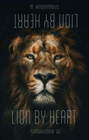 Lion by heart [boyxboy] by 16emmy16
