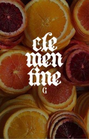 clementine, misc/spam by ahsokatanos