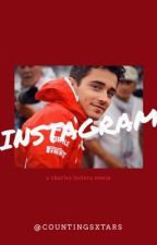 INSTAGRAM | C. LECLERC [f1] by theravncycle