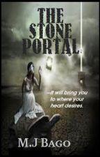 The Stone Portal by Watermelu