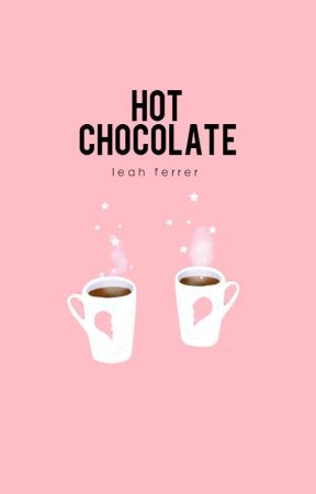 Hot Chocolate by affection