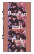 Bangtan Host Club by iamacrazyturtle