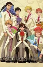 New twins at Ouran (Ouran high fan fic.) by Natsumi_and_Natsuko