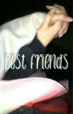 Best friends | Irwin f.f by azra5SOS