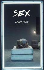 Sex >> c.h [Tłumaczenie PL] by healy_jane