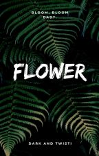 Flower by darkandtwisti
