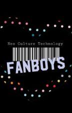 Fanboys by Nchangi