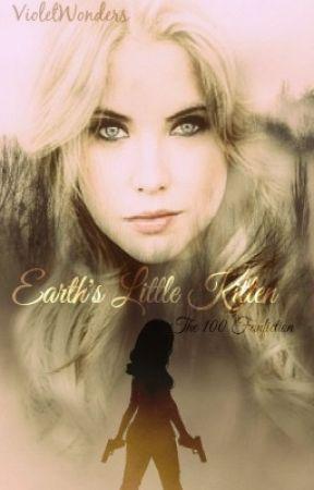 Earth's Little Kitten (The 100 Fanfiction) by VioletWonders