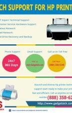 HP Printer Offline +1(888)358-6248 by gadgetsick8