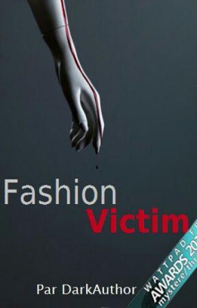 Fashion Victim by DarkAuthor