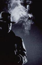 Detektif Sakit by digitisgood