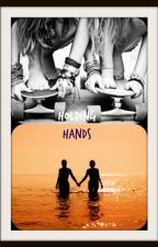 Holding Hands (Jardougall) by sainte_loves_axlgram