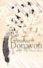 Emma Donavon (The Vampire Diaries Fan Fiction) by -Clint_Barton-
