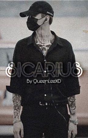 Sicarius by QueenLeeXD