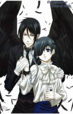 The Story of Raine and Bree ( Black Butler Fanfic) by DeathTheGirl88