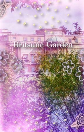 Britsune Garden by Corgipon