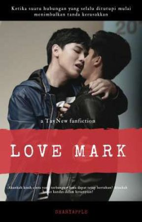 LOVE MARK by SharyApple17