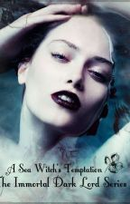 A Sea Witch's Temptation (Book 2) by Blair_Hunter1