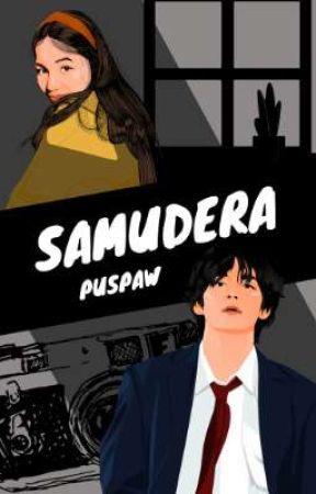 Samudera (JUPITER SERIES #2) ✓ by Puspaw22