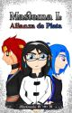 Mastema I: Alianza de Plata by BlackMishii