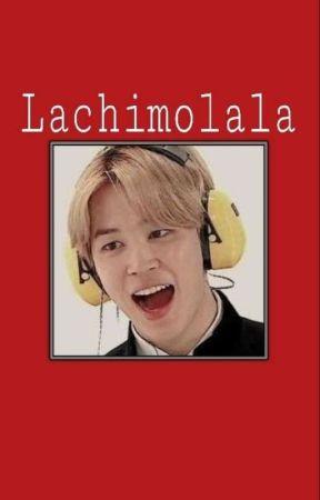 LaChImOlAlA by suckerforjimin-