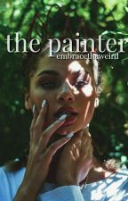 the painter|z.m| by embracetheweird