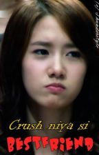 Crush niya si Bestfriend :'| [One Shot] by Thunderstyle