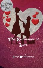Boundaries of Love by itssanjh