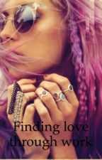 Finding love through work - a Jeff hardy love story by Jeffhardygirl23