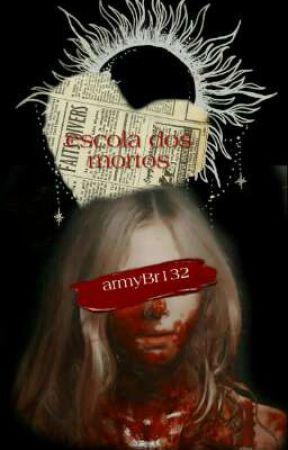 Escola dos Mortos by ARMYBR132