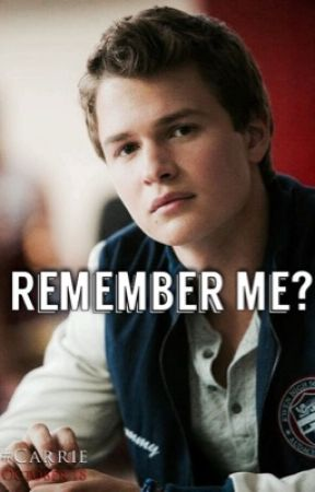 Remember me? {ansel elgort} by sailorlucina