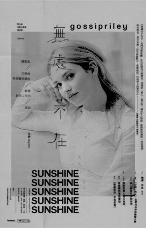 Sunshine [DAMON SALVATORE] by -GossipRiley