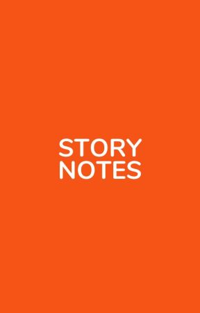 Story Notes by storyinsights