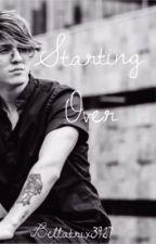 Starting Over || Christopher Vélez by Bellatrix3927