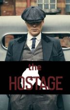The Hostage // Peaky Blinders by hpiey2001