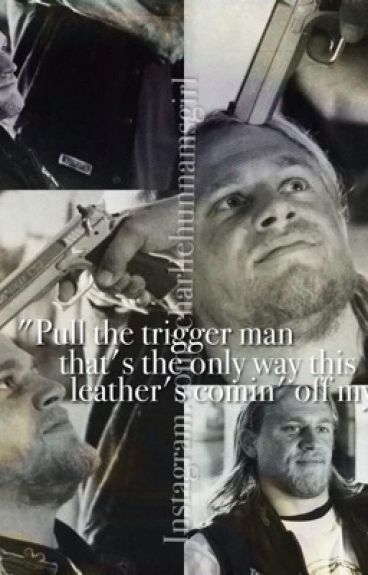 My Life (sons of anarchy fan fiction)