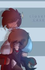 Closet Case (SkepHalo) by 14onecats