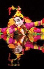 Cirque Du Soleil RP by Driving_You_Batty