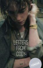 Letters From Cody (TÜRKÇE) by Benbeniyerim
