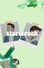 starstruck ✰ n.s by -cxrmen