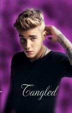 Tαηgled -HOT- Justin Bieber by CrizzRamos