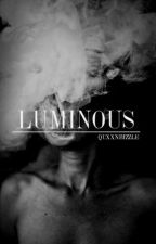 Luminous || j.m alien by Quxxn_Bizzle