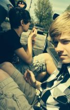 Imagine Sam and Colby by boys_of_vineimagines