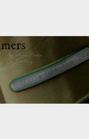 Timers // currently being revamped by writering