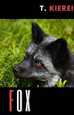 Fox (mxm) by TheoryKierei