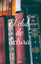 El club de lectura by WakePovxX
